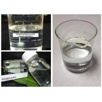 Buy cheap Cationic Monomer Dadmac Polymer Water Treatment Chemicals Cas 7398-69-8 For from wholesalers