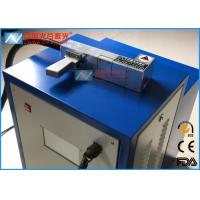 Buy cheap 100W Tyre Mould Laser Cleaning Equipment For Surface Preparation product