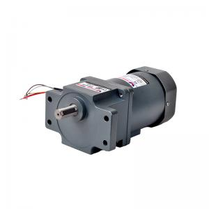 Buy cheap Compact Structure 7rpm Hollow Shaft Gear Motor Small Size product