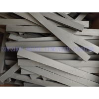 Buy cheap HIGH QUALITY CEMENTED CARBIDE STRIPS CARBIDE PLATES CARBIDE SPECIAL WEAR PARTS ZHUZHOU WEIYE FACTORY product