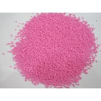 detergent powder color speckles pink sodium sulphate speckles for washing powder for sale