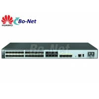 Buy cheap Huawei S5720-28X-LI-24S-DC 24 Ports SFP Switch 8 x combo ports, 4x 10G SFP+ Port product