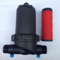 China T Disc  Irrigation Filter System Water Filters For Irrigation Systems on sale