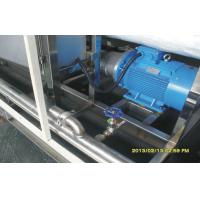 Buy cheap Seawater Desalination Equipment For Drinking Water , Reverse Osmosis Filters product