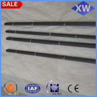Buy quality Nitinol wire of shape memory alloy dia. 2.5 mm at wholesale prices