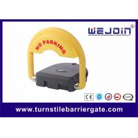 Buy cheap Remote control distance Parking Barrier for Automobile Dealers from wholesalers