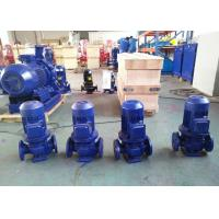 Buy cheap Compact Structure Hot Water Recirculating Pump Easy Installation And Maintenance product