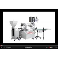 LM-SRG-B Lotion Cream Filling & Capping Machine.jpg