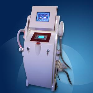 Buy cheap 5 In 1 Laser E-Light IPL Photo Rejuvenation RF Cavitation Vacuum Slimming Machine product