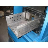 China material thickness 1.6 to 2.5mm cable tray roll forming machine d on sale