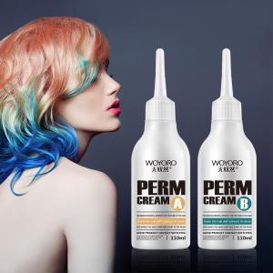 Buy cheap MSDS 900ml SNOW Cold Hair Waving Lotion For Curly Hair product