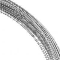 SUS ASTM 302 Hard Stainless Steel Spring Wire 0.25-18mm Coil Or Special Packing