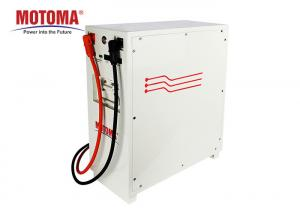 Buy cheap Compact Lithium Battery For Solar System 120Ah IEC62133 approved product
