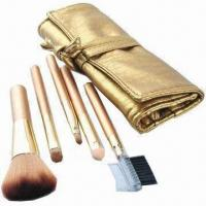 Buy cheap Makeup Brush Set with Aluminum Ferrules product