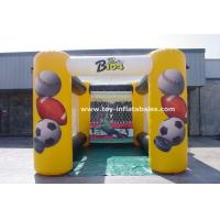 Buy cheap Inflatable Basketball Shot (Sport-207) product