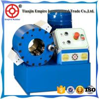 Buy cheap DX 68 R1 R2 hose manual and automatic crimping machine product