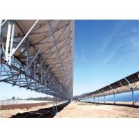 Buy cheap Parabolic Trough Solar Heating System Anodized Surface Treatment Thickness 0.5mm-15mm product