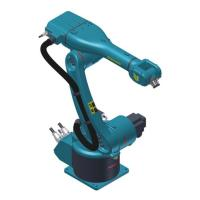 Buy cheap Automatic Hydraulic Robotic Arm , Customized Color Servo Controlled Robotic Arm product