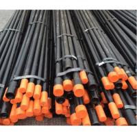 Buy cheap T38 MM/ MF Extension Drill Rod Drilling Rods And Bits For Geothermal Drilling product