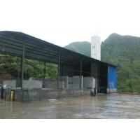 Buy cheap Medical Small Oxygen Gas Plant / Oxygen Cylinder Filling Plant 50 - 2000 M3/H product