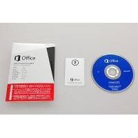 Buy cheap 1 User Microsoft Office Professional 2013 , Office 2013 Pro Plus License Key Code product