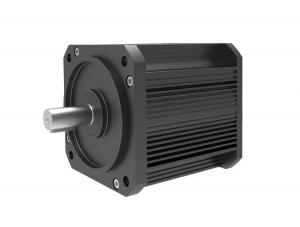 Buy cheap Single Phase Permanent Magnet Synchronous Motors AC 220V 0.75kW product