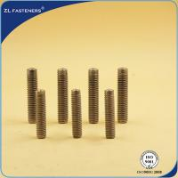 Buy cheap DA- RD , DA-PD Stainless Steel Weld Studs / Welded Threaded Studs A2-70 product