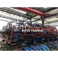 Buy cheap Cage Planetary Stranding Machine 3.823-28.278 M / Min Easy Installation product