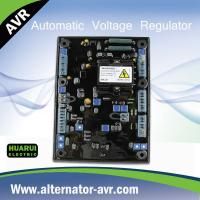 Buy cheap Stamford MX321 AVR Automatic Voltage Regulator for Brushless Generator product