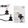 H11 9005 Automotive Led Headlight Bulbs / H4 H7 Auto Led Headlight Bulbs