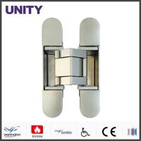 Buy cheap Office Door Hinge Hardware HAC208 , UNITY HAC208 3D Concealed Hinges product