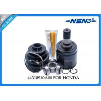Buy cheap High Strength Auto Cv Joint 44310-S10A00 Honda Drive Shaft Outer Cv Joint product