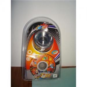 YOYO ball stainless steel yoyo ball with CD vedio demo