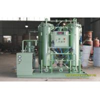 Buy cheap High Purity PSA Nitrogen Gas Generator / Cryogenic Air Separation Unit 380v product