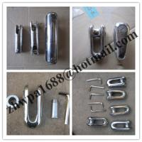 Buy cheap low price wivel link,Swivel Joint,Equipment for overhead-line construction product
