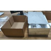 Buy cheap Thick Disc Industrial Neodymium Magnets Large Size Zinc Nickel NiCuNi Coating D50 X 30 product
