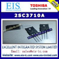 Buy quality 2SC3710A - TOSHIBA IC - HIGH CURRENT SWITCHING APPLICATIONS - Email: sales012@eis-ic.com at wholesale prices