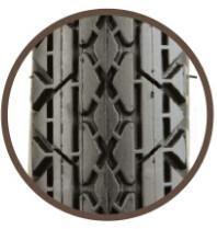 26*1.95 MTB bicycle tire