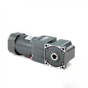 Buy cheap Gear Size 60 220V Compact Geared Motor Conveyor Belt Gear Motor product