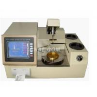SYD-3536DAutomatic opening Flash Point Tester/flash point tester/flash point testing equip for sale