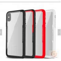 Buy cheap 2018 Armor Glass Shell Tempered Glass Phone Case For Iphone X Shockproof Phone from wholesalers