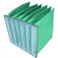 Buy cheap Synthetic Pocket Filter F7 product