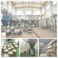 Shaanxi Yongyuan Bio-Tech Co.,Ltd.