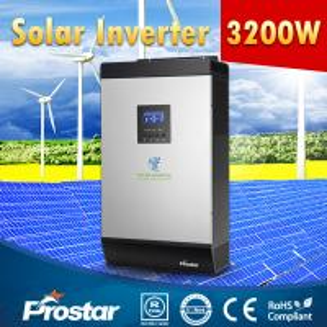 Buy cheap Prostar PowerSolar 48V 4KVA 3200 watt off grid inverter for solar electricity systems product