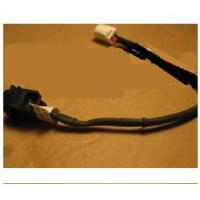 Buy quality Sony VAIO VGN-FS Series AC DC POWER JACK 073-0001-1040  AC DC connector, Socket, receptacle for laptop motherboard at wholesale prices
