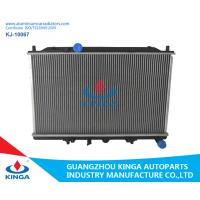 Buy cheap 2014 Baojun 730 Brazing Aluminum Radiator Auto Spare Parts, OEM: 24566192 from wholesalers