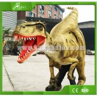 Buy cheap KAWAH  Attraction Popular Adult Walking Realistic Dinosaur Costume product