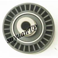 Buy cheap PEUGEOT 206 CC 2D Belt Tensioner Assembly , VKM33044 5751.87 Auto Tensioner Pulley product