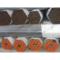 Buy cheap ASTM A178 / A178M airway Seamless Carbon Steel Tube Fluid Pipe 6m - 25m Length product