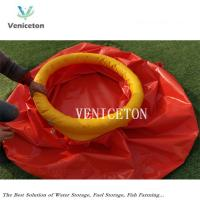 Buy cheap Veniceton collapsible onion water tanks, rainwater collection tanks, irrigation water bladder product